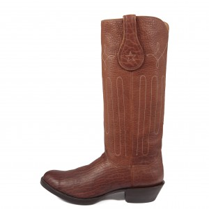 1890 Riding Boot