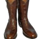 Alligator Boots #2