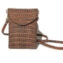 Caiman Cross Body Bag (2)