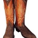 Cape Buffalo Boots