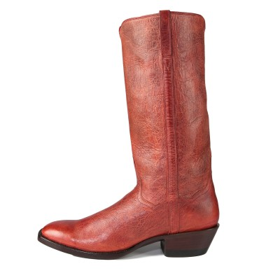 Cranberry Riding Boot