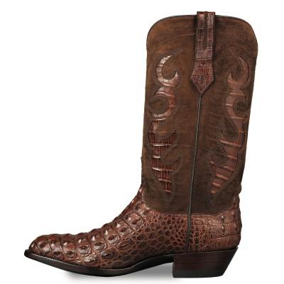 Crocodile Cowboy