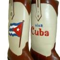 Cuba Inlay