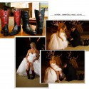 HUNTER WEDDING