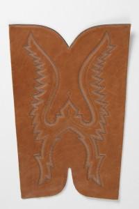Eagle Top Stitch