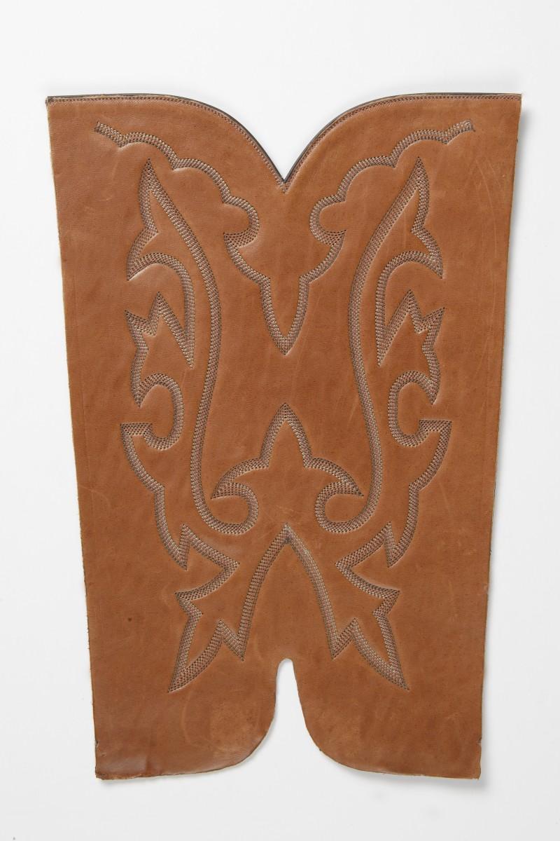 Stitch Patterns J B Hill Boot Company J B Hill Boot