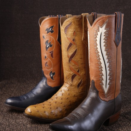 9de161dfef7 J.B. Hill Boot Company | Custom Cowboy Boots by J. B. Hill - World's ...