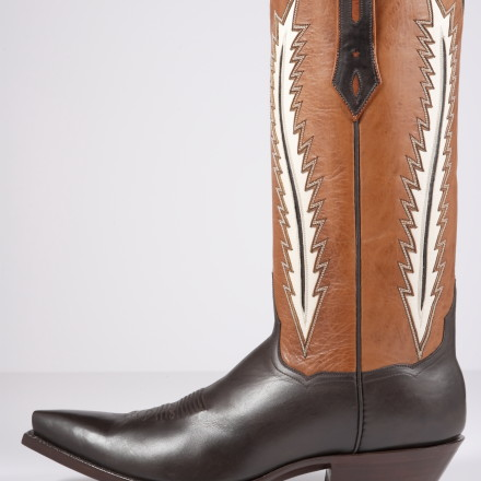 OCTOBER BOOT OF THE MONTH