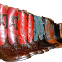 Line of Boots