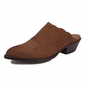Style #410 Mule