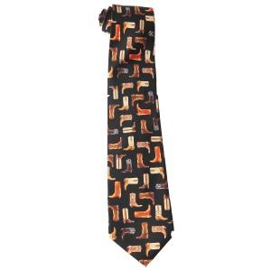 J.B. Hill Boot Tie