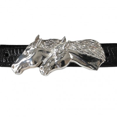 Wildhorse Buckle