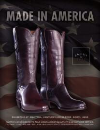 Made in America – Equitana 2021